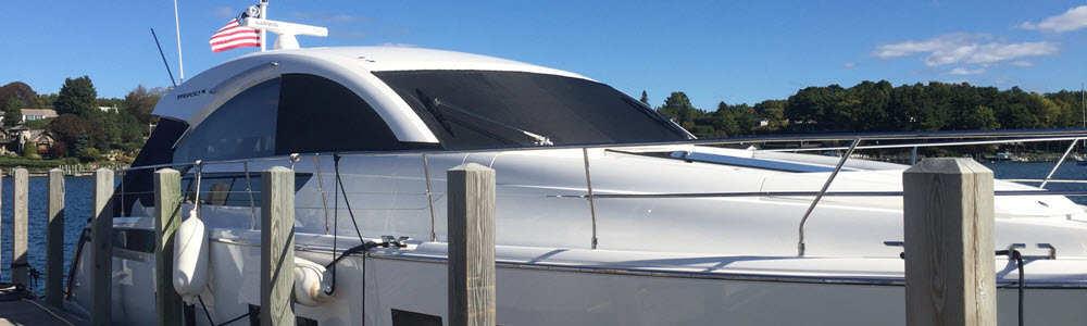 Custom Boat Enclosures